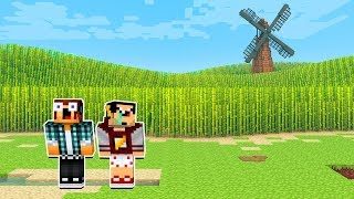 Minecraft Animado #33: MAIOR PLANTAÇÃO DO MUNDO !! ( Minecraft Animation )