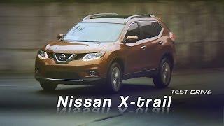 【試駕49】Nissan X-Trail 強勢歸來 試駕-udn tv【行車紀錄趣Our Love for Motion】20150512