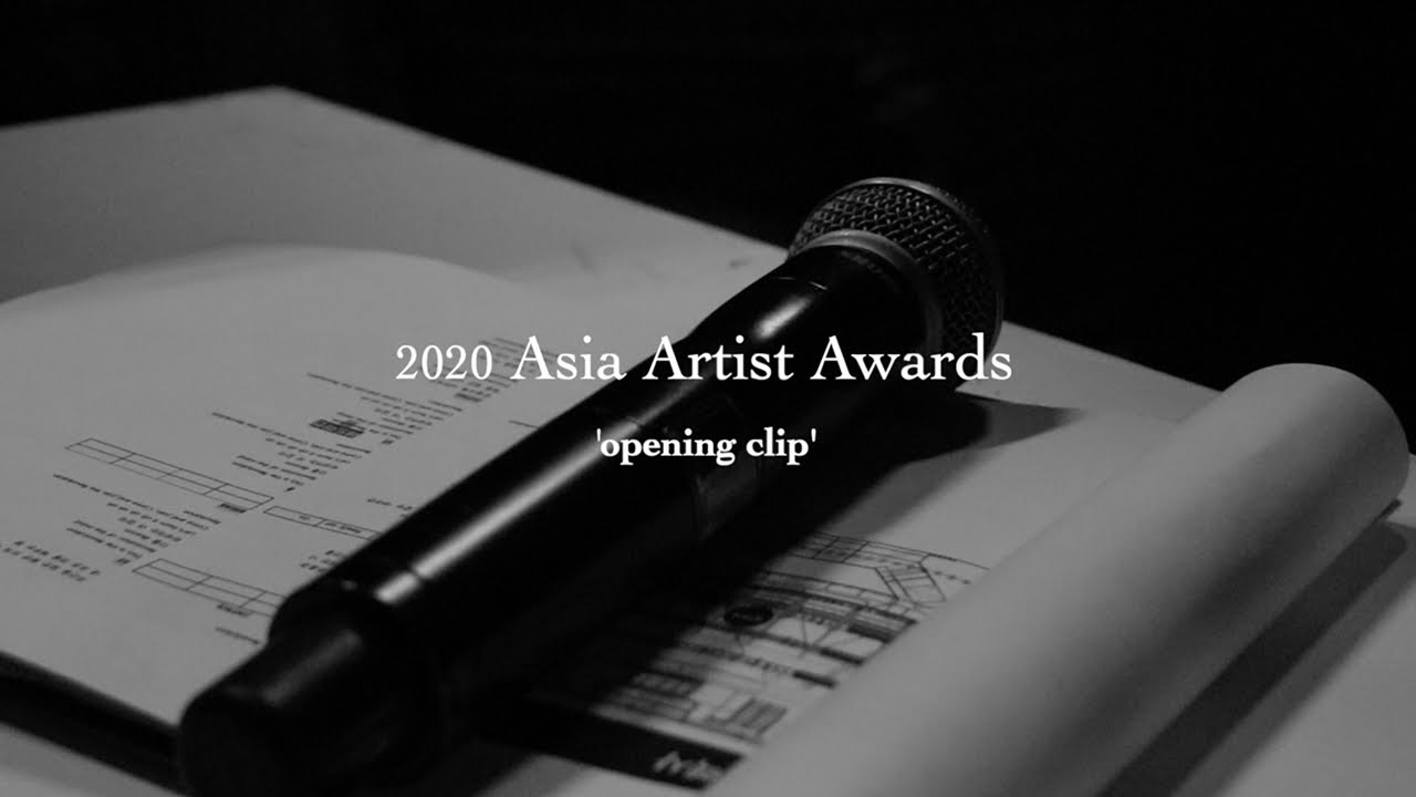 BIGMAN l 2020 Asia Artist Awards 'Opening Clip' (Sketch Film)