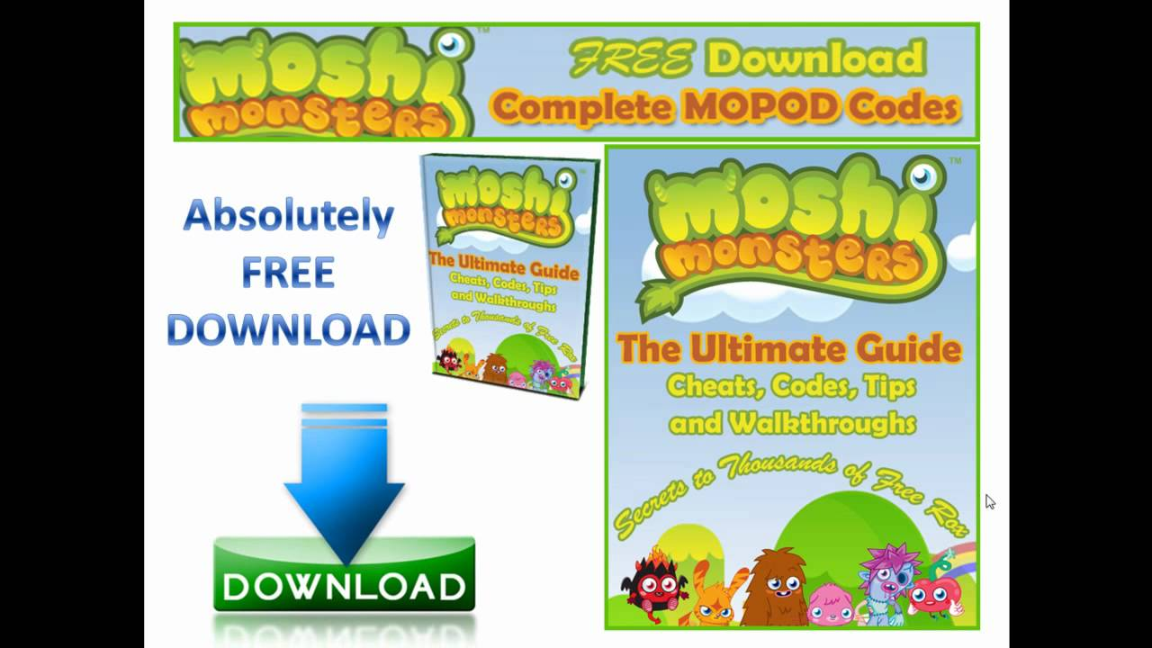 How to get roxy on moshi monsters: 11 steps (with pictures).