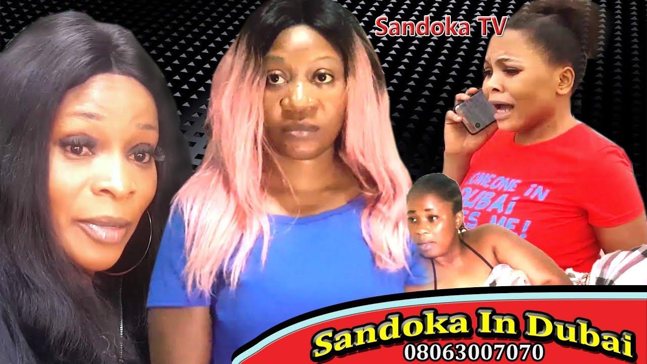 Download Sandoka In Dubai