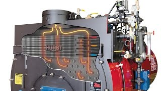 Increase Your Boiler's Efficiency with Hurst Stackmaster