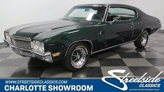 1972 Buick Skylark for sale | 4818 CHA