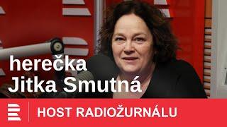 Jitka Smutná: Čapkovu Matku hrajeme jako rodinné drama. To nejslavnější slovo v ní ale nezazní