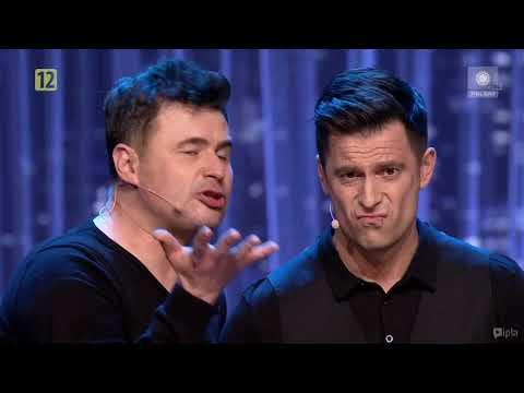 Paranienormalni: Żarty się skończyły - Mariolka vs policjant