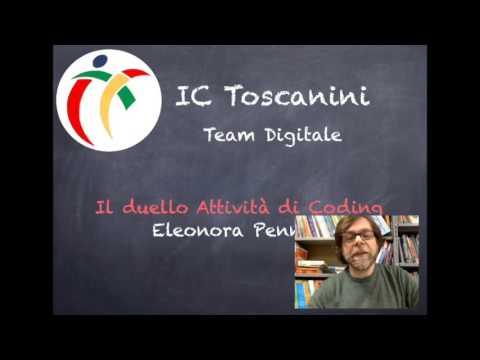 team digitale coding