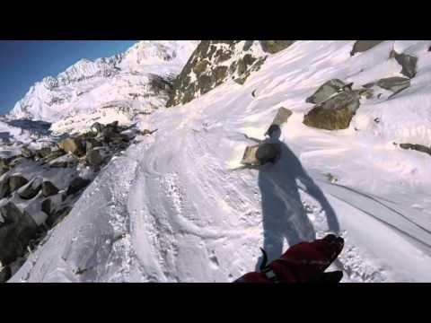 2016 stubai glacier vid1
