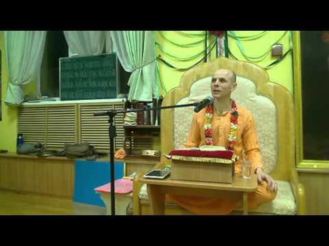 Шримад Бхагаватам 3.33.4 - Шачисута прабху