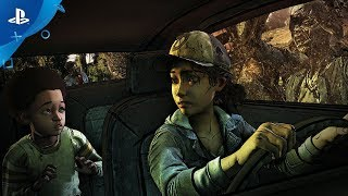 The Walking Dead: Final Season (Switch)