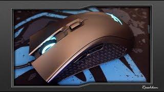 HyperX Pulsefire FPS Pro - Ulepszona wersja już i tak dobrej myszki