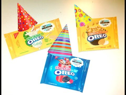 New Oreo Flavors! The Museum of Failures Is A Huge Success & THE Hottest Christmas Toy