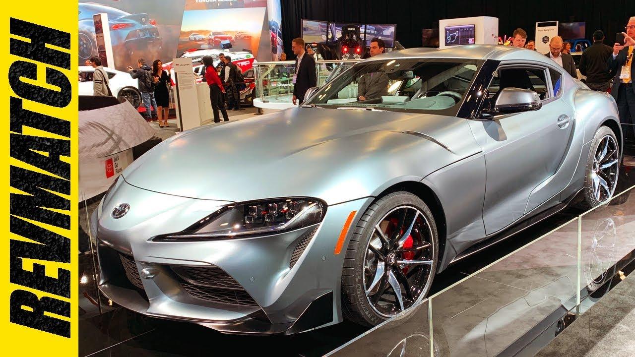 Toyota Supra Specs >> 2020 Toyota Supra Details And Specs
