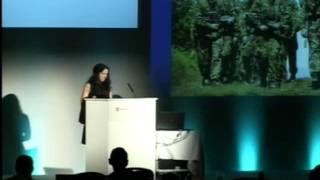 Dr Naomi Norman - Handheld Learning 2009