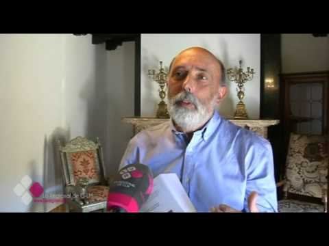 Fundación César Egido Serrano - Noticia 'Museo de la palabra' 22 06 15