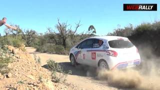 Rallye Casinos do Algarve 2015 - Web Rally
