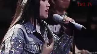 "VIA VALLEN "" Terlalu Cinta"" by ROSSA ( cover )"