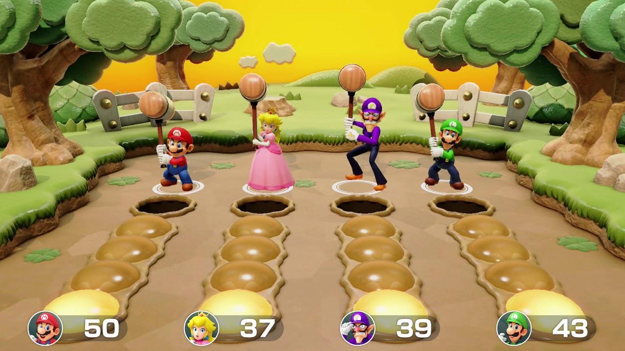 maxresdefault - Análisis: Super Mario Party
