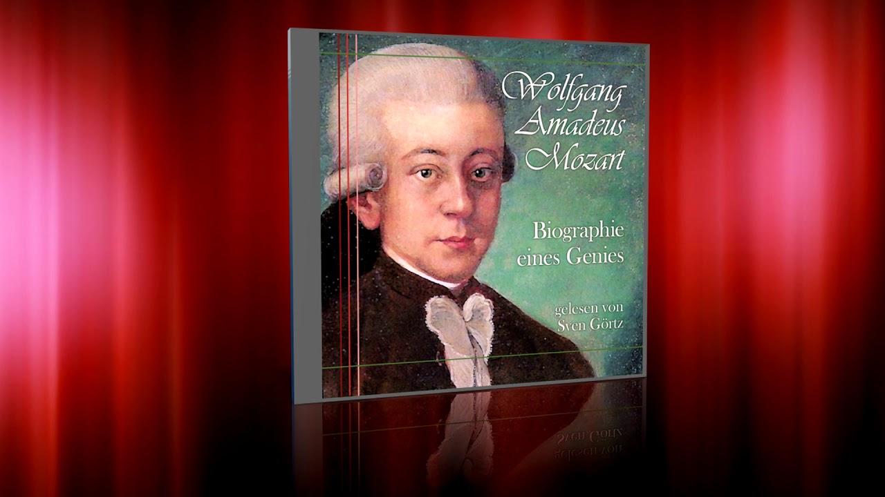 Wolfgang Amadeus Mozart By Ebru Bilgic 8