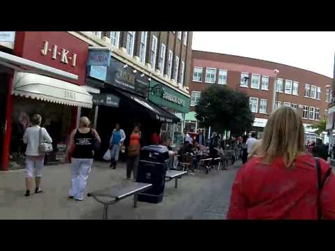 Trip To Kingston Upon Thmaes #1