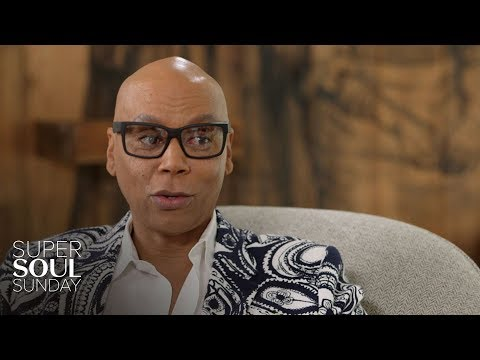 What RuPaul Has Learned from Drag | SuperSoul Sunday | Oprah Winfrey Network