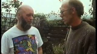 New Age Travellers - Showdown at Glastonbury