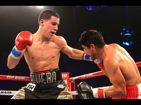 Jean Carlos Rivera Fight Highlights