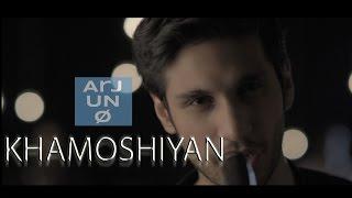 Khamoshiyan Rock Version   Arjun Kanungo   Cover Version