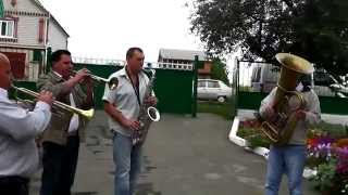 Весільні музики Гурт Матроси Весільна полька Вапнярка
