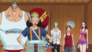 Sanji ONLY ALIVE poster revealed in one piece episode 746