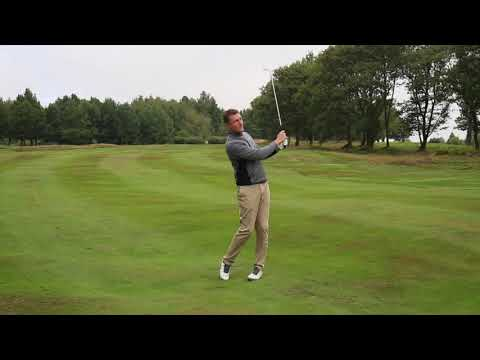 On the course - Pitching thoughts