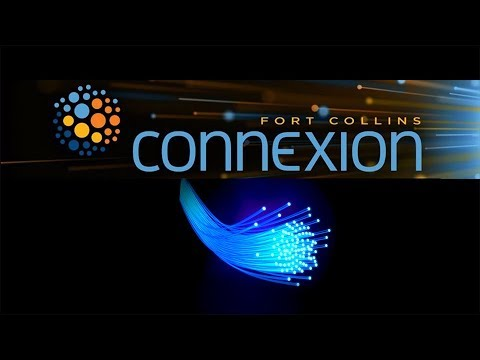 Connexion Groundbreaking Event - February 28, 2019