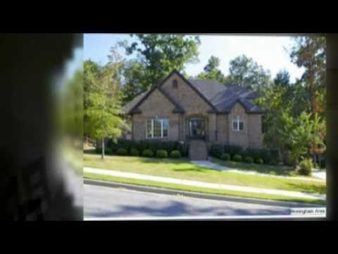 108 Crest Drive - Chelsea Alabama Home for Sale