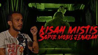 Download lagu [PART 3] KISAH MISTIS SOPIR MOBIL PENGANTAR J3N4Z4H [ REAL STORY ]