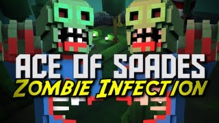 Ace of Spades Zombie Infection w/ AntVen...