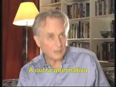 Richard Dawkins Fala Sobre 'Deus - Um Delírio' (legendado)