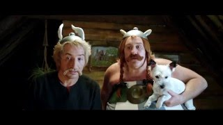 Asterix and Obelix God Save Britannia / Astérix et O ...