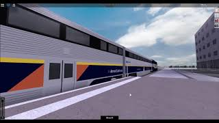 ROBLOX - Rails Unlimited - [6] - Amtrak Kalifornien!