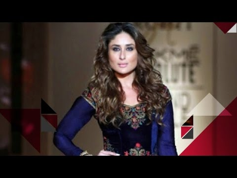 Kareena Kapoor Khan Enjoys Limelight | Bollywood News