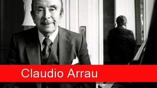 Claudio Arrau: Liszt - Études d