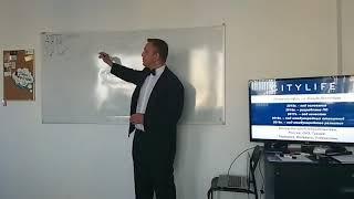 ДОМ 2 Маргарита Ларченко в Мурманске  презентация Citylife Т