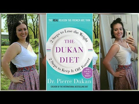 A Complete Review Of The Dukan Diet To Lose Weight Fast