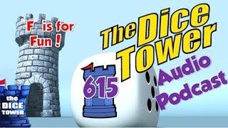Dice Tower 615