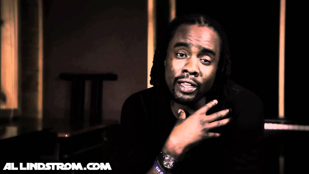 Wale: Maybach Ambition [Interview with Allindstrom.com] - YouTube