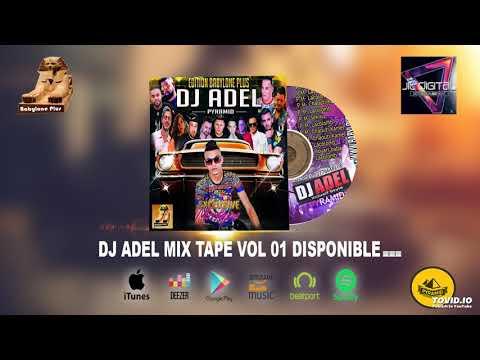 Chaba Sarah - Ma Aliya Tallet (Remix Dj Adel )