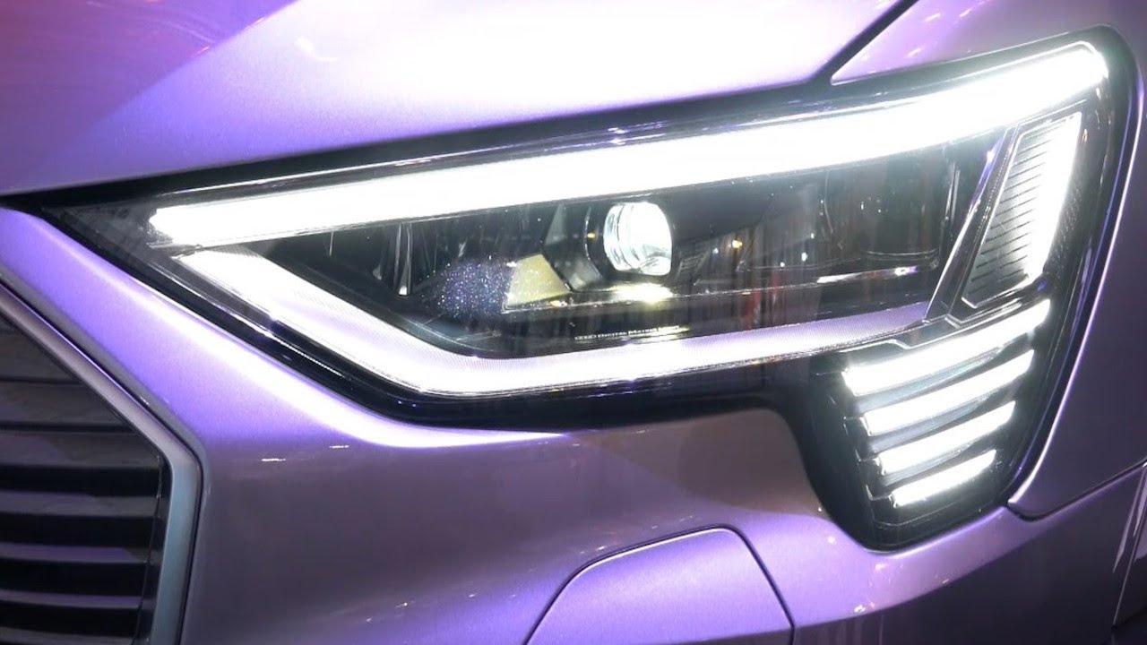 TI DLP® Auto high resolution exterior lighting innovation