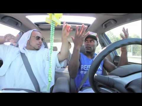 Arab Driving School Part 1