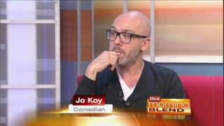 Jo Koy Is Back In Las Vegas, talks Netflix special in Seattle and his restaurant Yojie