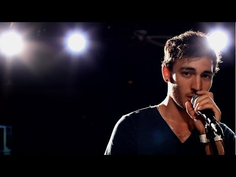 Austin Mahone - Shadow - (Acoustic Cover by Jason Levy) Official Music Video