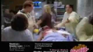 Grey's Anatomy Season 5 Episode 23 & 24 Season Finale Promo