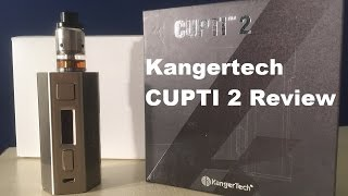 kangertech cupti 2 review
